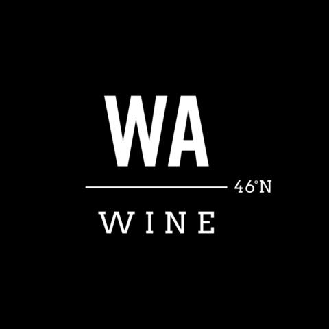 WA Wine 46N logo